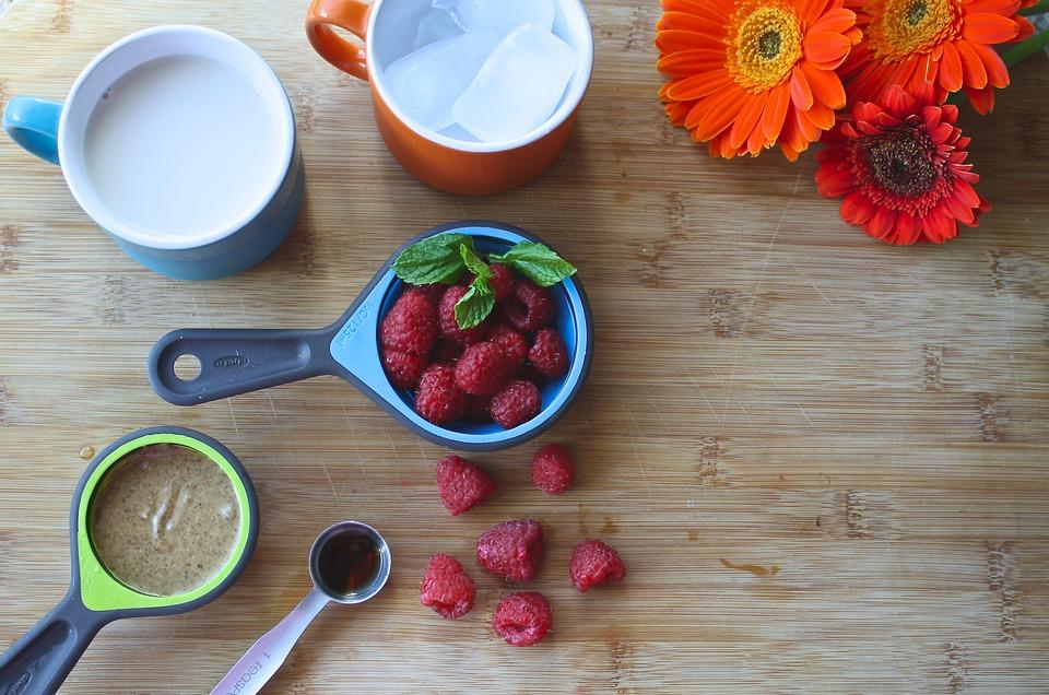 Fruit Blender 6