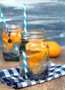 10 Detox Water Recipes for Weight Loss
