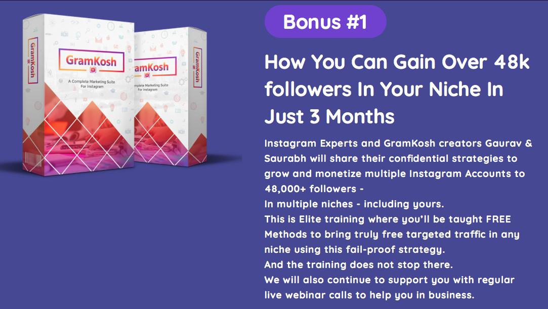 Gramkosh 2.0 Discount