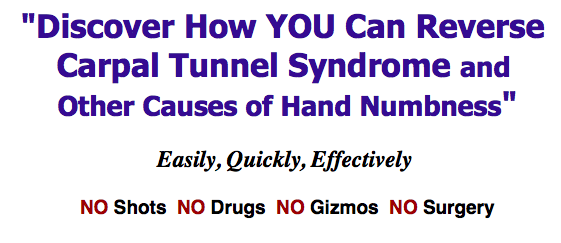 Best Carpal Tunnel Master Review