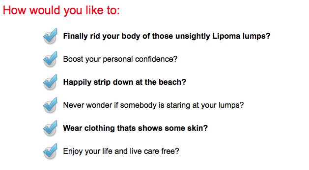 Best Truth About Lipoma Review Article
