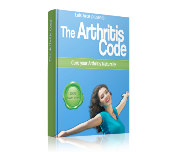 The Best Arthritis Code Review discount